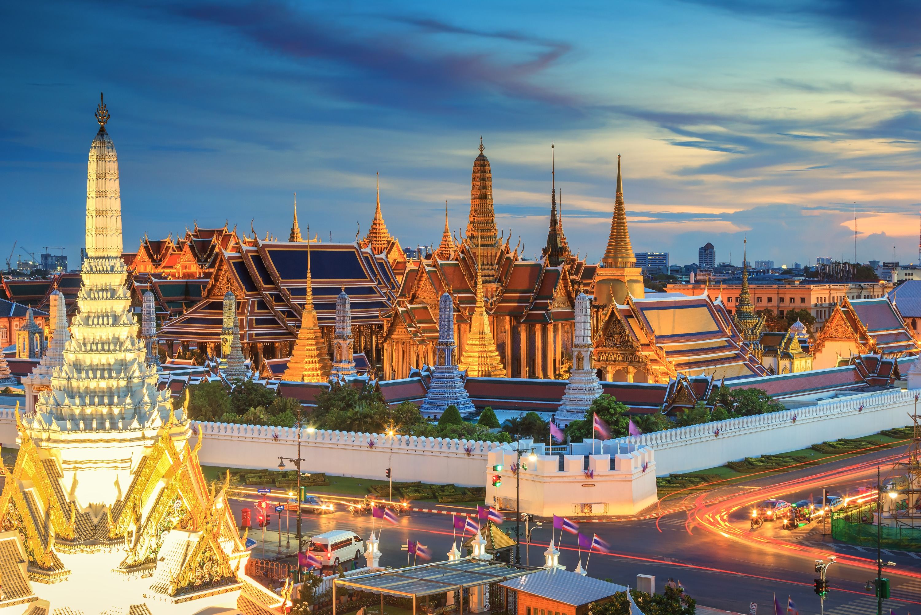 Trip Travel 28 Ways To Plan A Trip To Thailand On A Tight Vacation Travel Budget