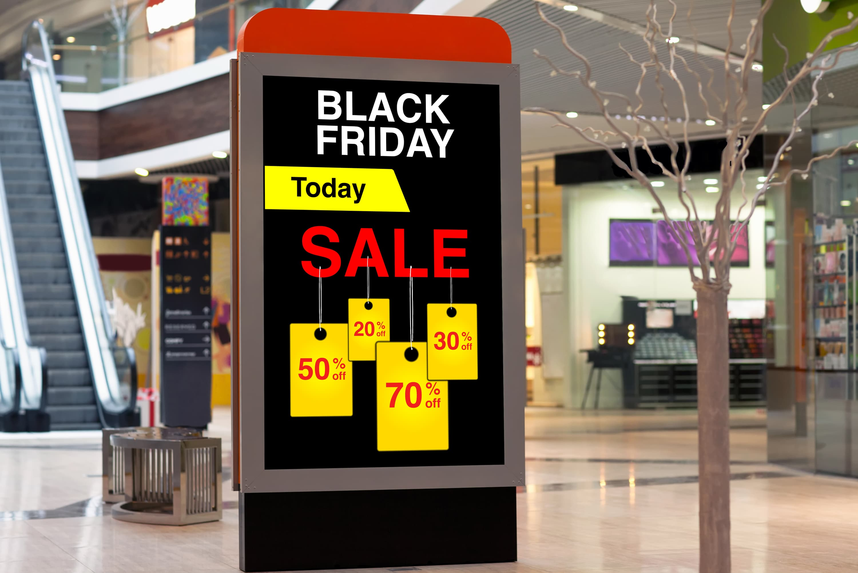 Www Black Friday What Is Black Friday History Of The Holiday Shopping Phenomenon