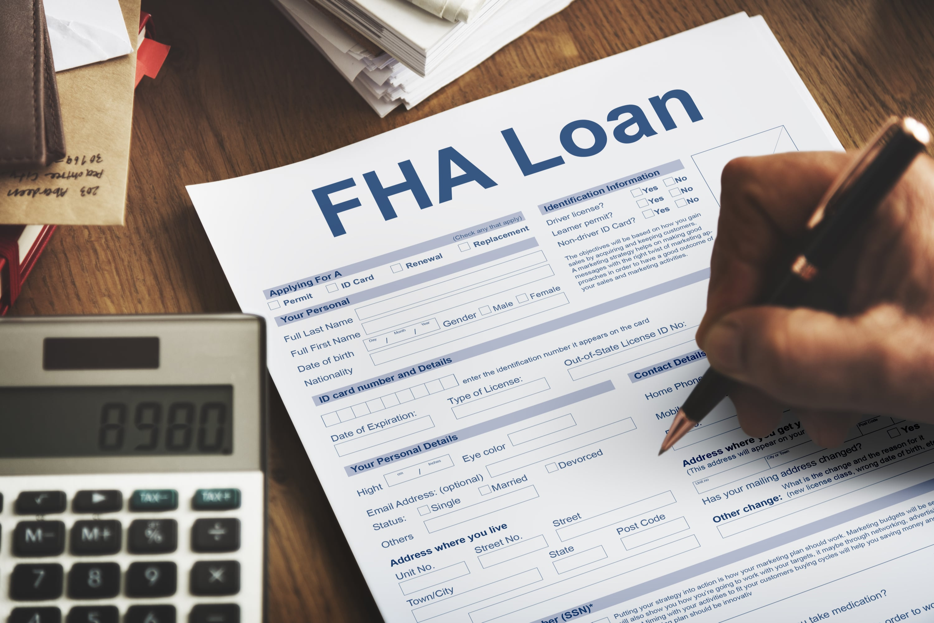 Construction Renovation Loan Calculator What Is An Fha 203k Mortgage Loan Requirements For Home
