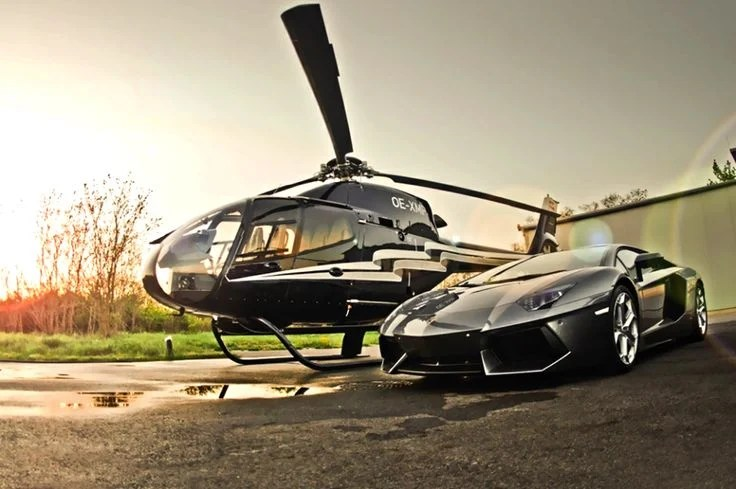 Stylish Car Wallpaper 10 Luxurious Helicopters You Didn T Know Existed