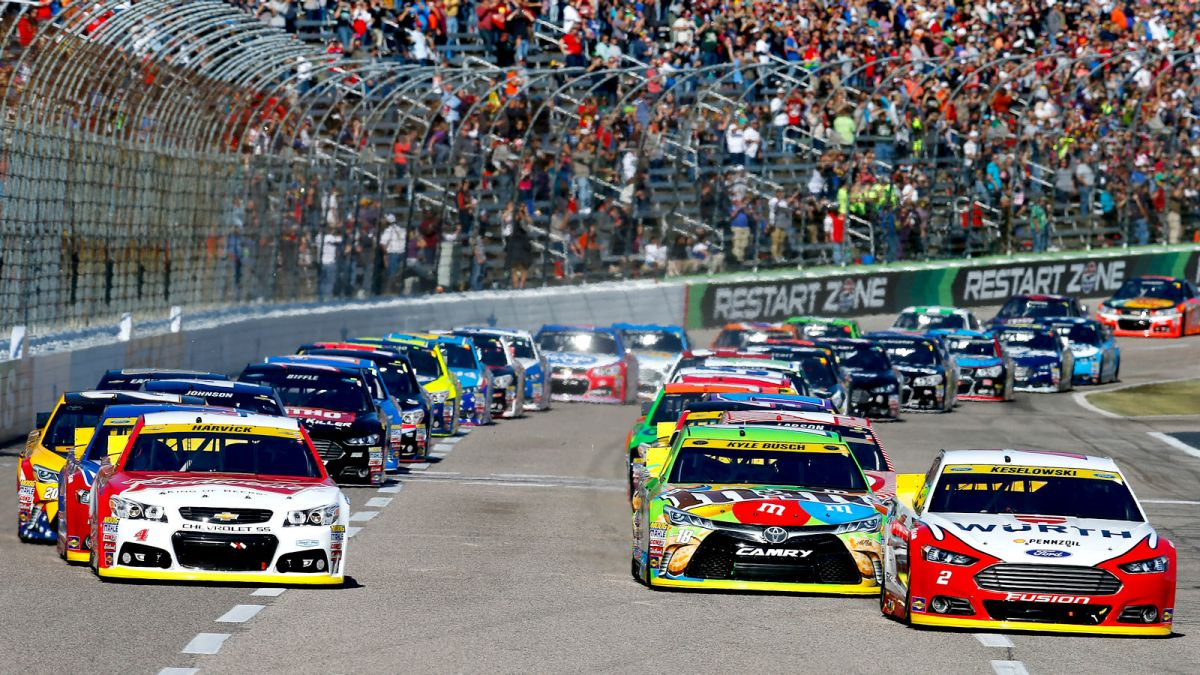 Vehicle Manufacturers In Nascar The 20 Richest Nascar Drivers In History