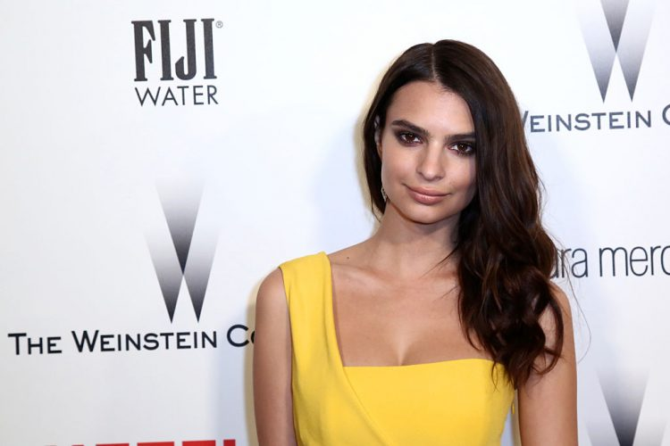 20 Things You Didn39t Know About Emily Ratajkowski