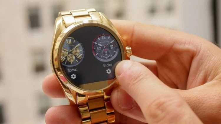 The 10 Finest Michael Kors Watches Of All Time