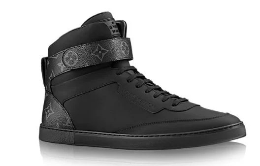 The Top Five Louis Vuitton Sneakers Of All Time