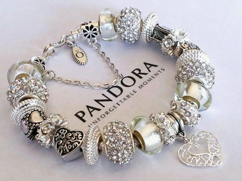 Can Pandora Expand Beyond Charm Bracelets