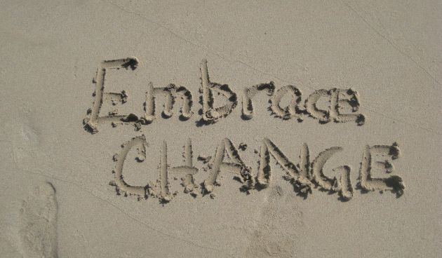 Embracing ChangeWhen Your Career Plan Takes an Unexpected Turn - how to plan your career path