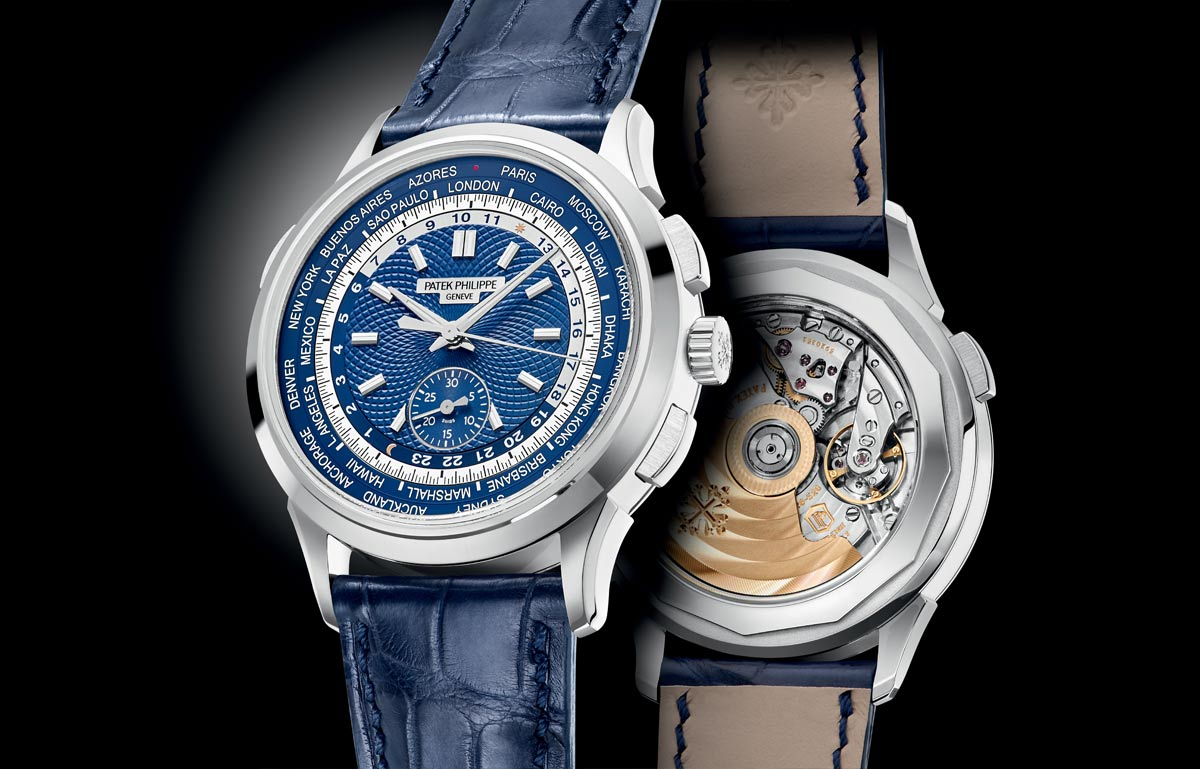P Philippe Watch The Top Five Patek Phillippe Watches Of 2017