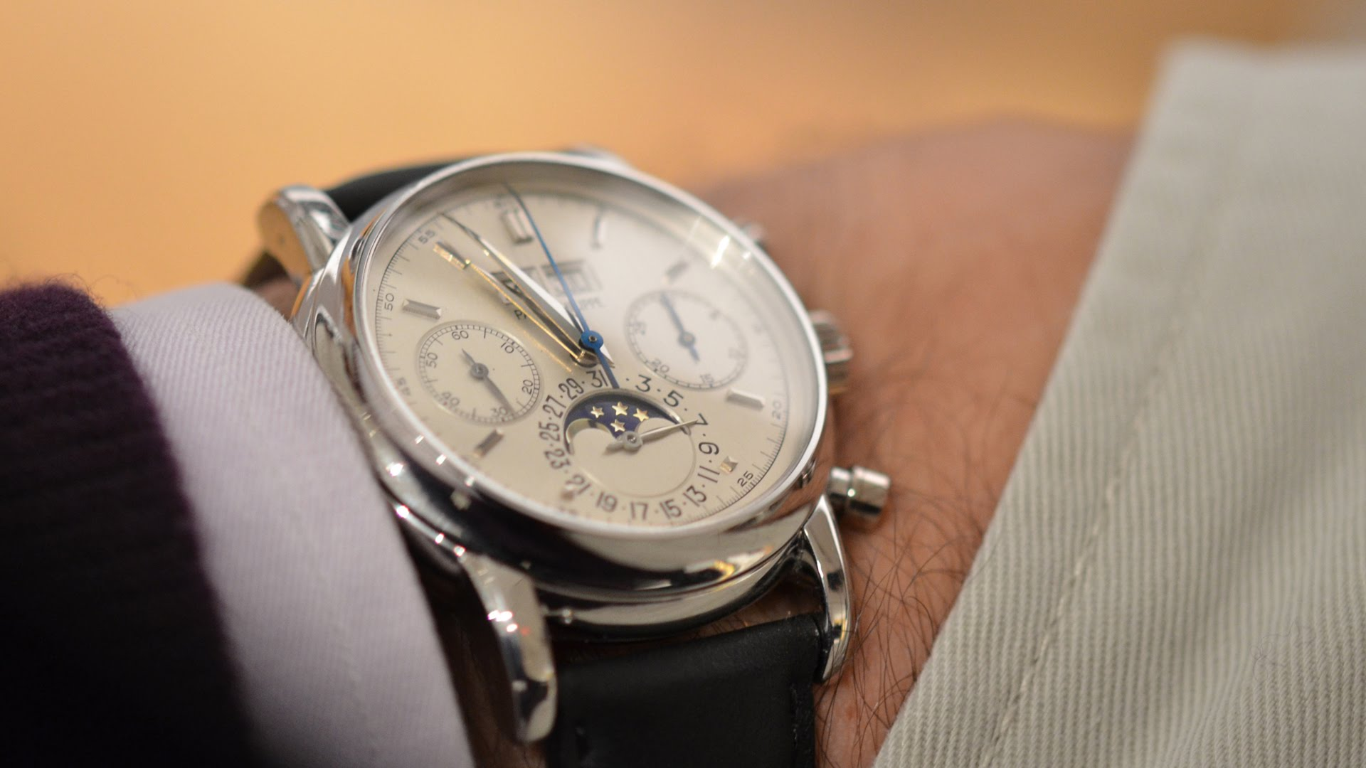 P Philippe Watch The Top Five Special Edition Patek Philippe Watches Ever Money Inc