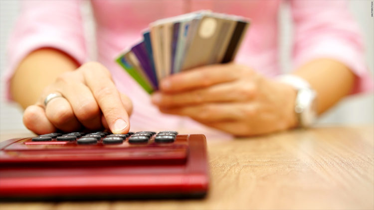 Pros and Cons of Paying Off Your Credit Card with a Personal Loan - payoff credit card loan