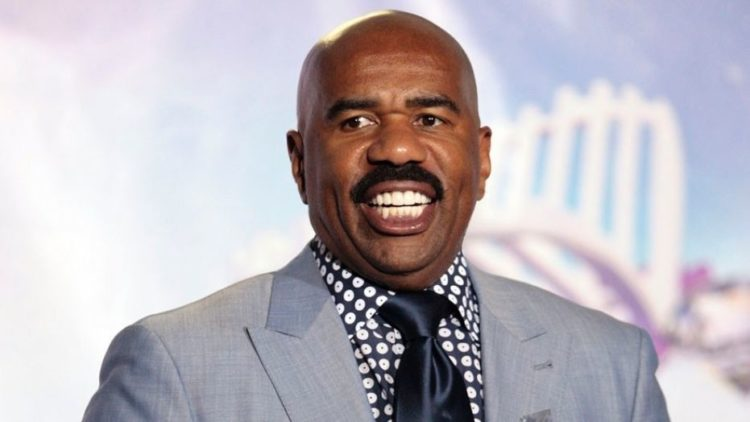 How Steve Harvey Achieved a Net Worth of $120 Million