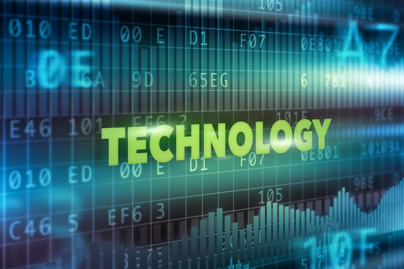 Five Reliable Tech Stocks That Pay Dividends