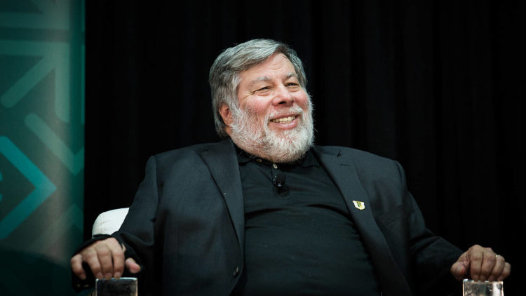 How Steve Wozniak Achieved a Net Worth of over $100 Million