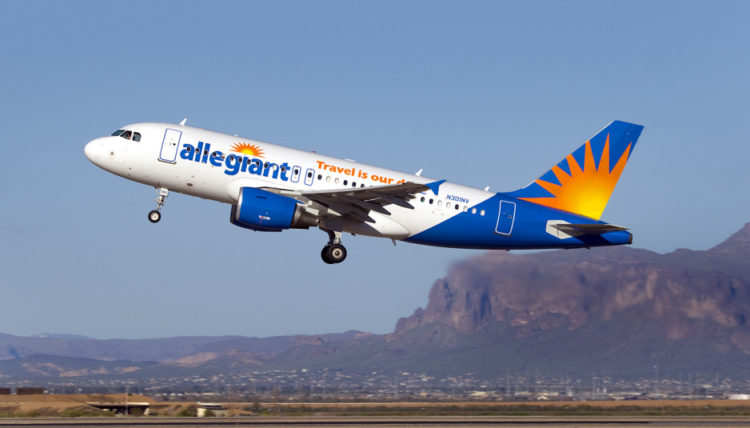 20 Things You Might Not Know about Allegiant Air