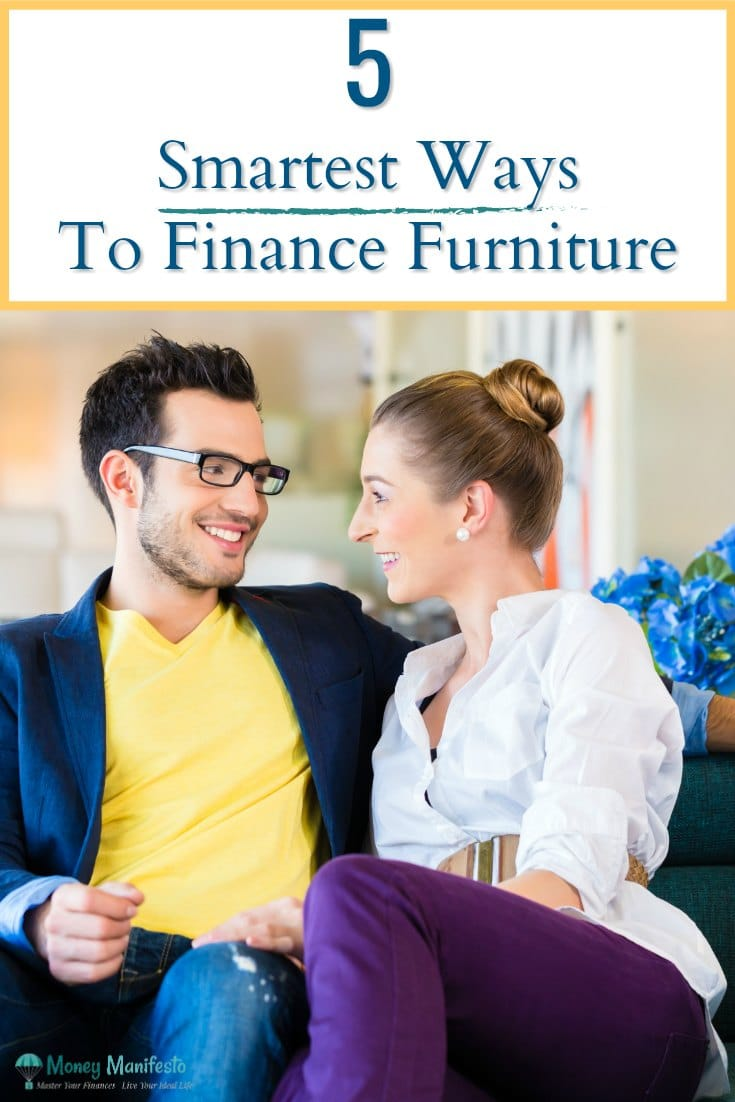 Furniture Financing 5 Best Places To Finance Furniture