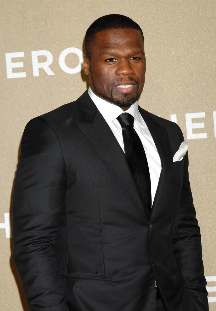 Frozen Ground 50 Cent