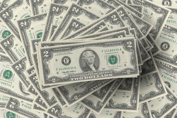 Real Free Money Get a Free $2 Bill by Texting a Simple Word