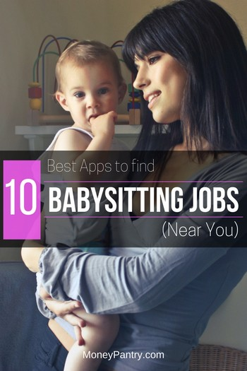 Here\u0027s How to Find Babysitting Jobs (Earn up to $1000 per week
