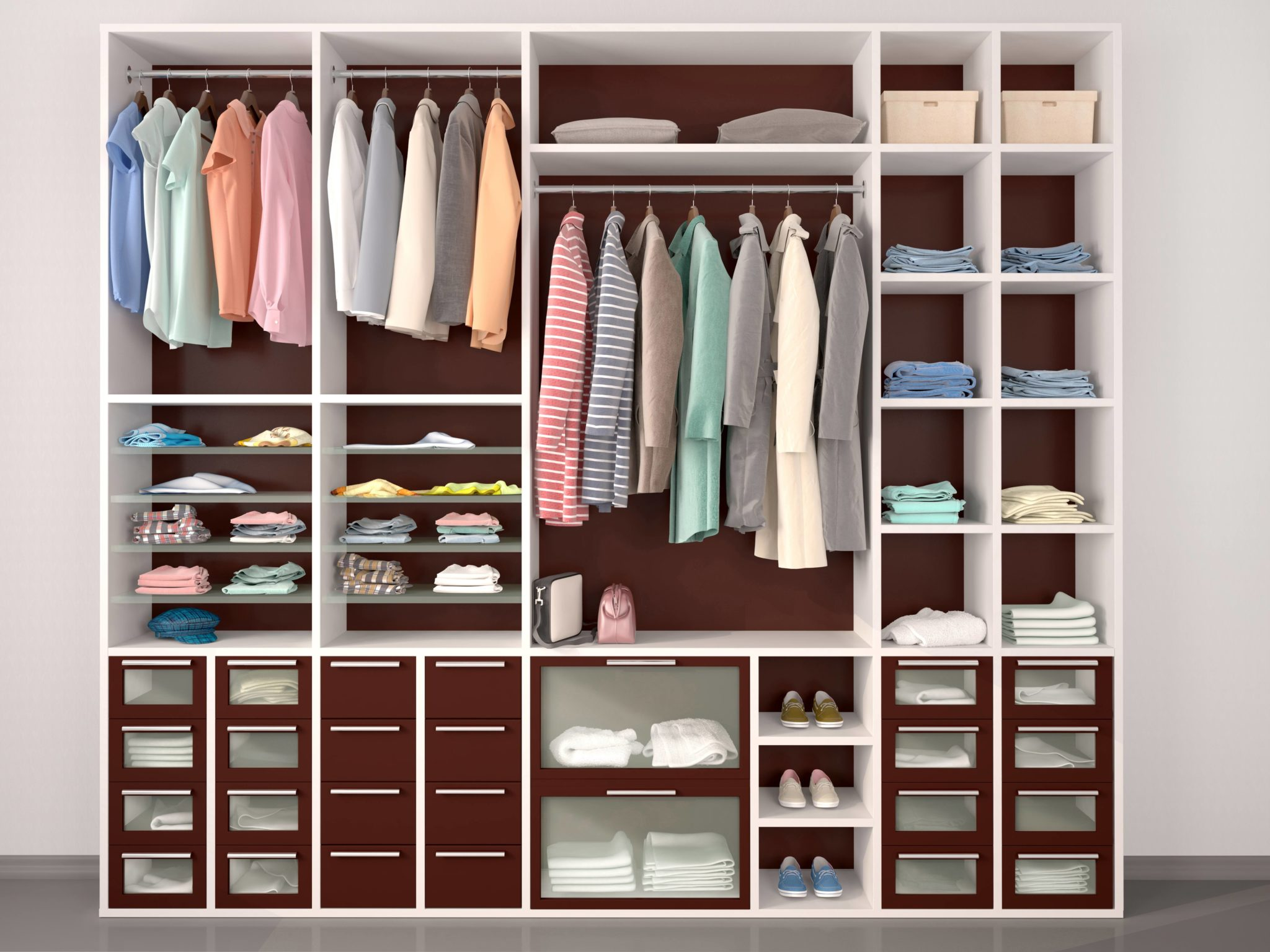 Closet Organization 3 Step Plan For Ultimate Closet Organization The Money Pit