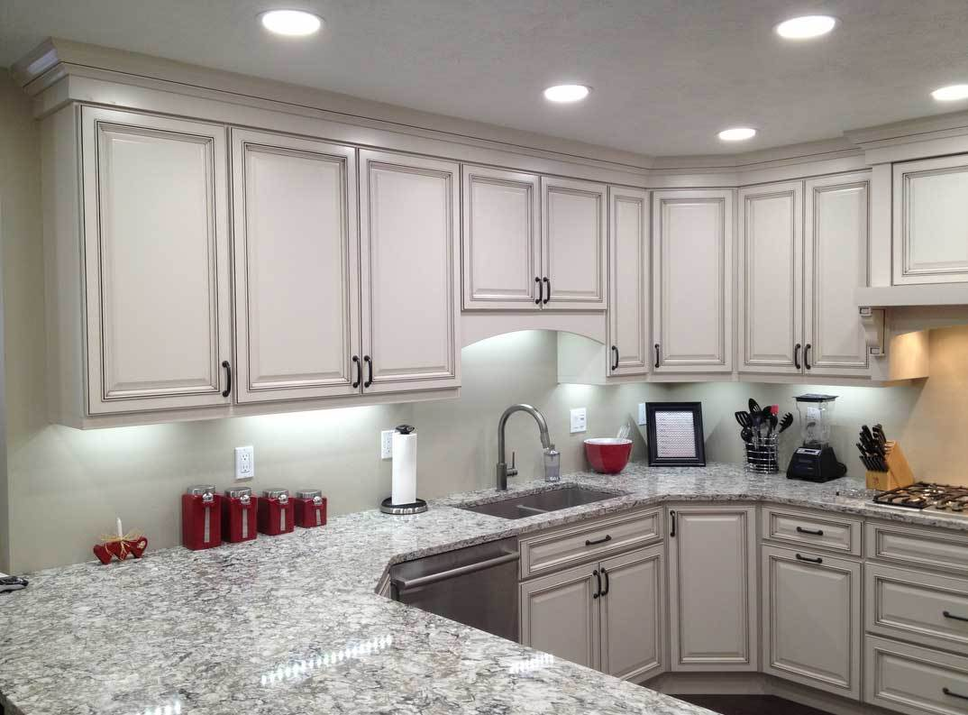 Led Lighting Under Cabinet Kitchen 5 Great Kitchen Upgrades Under 100 Each The Money Pit
