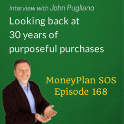 Interview with John Pugliano