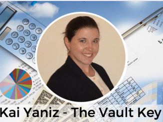 Interview with Kai Yaniz from The Vault Key
