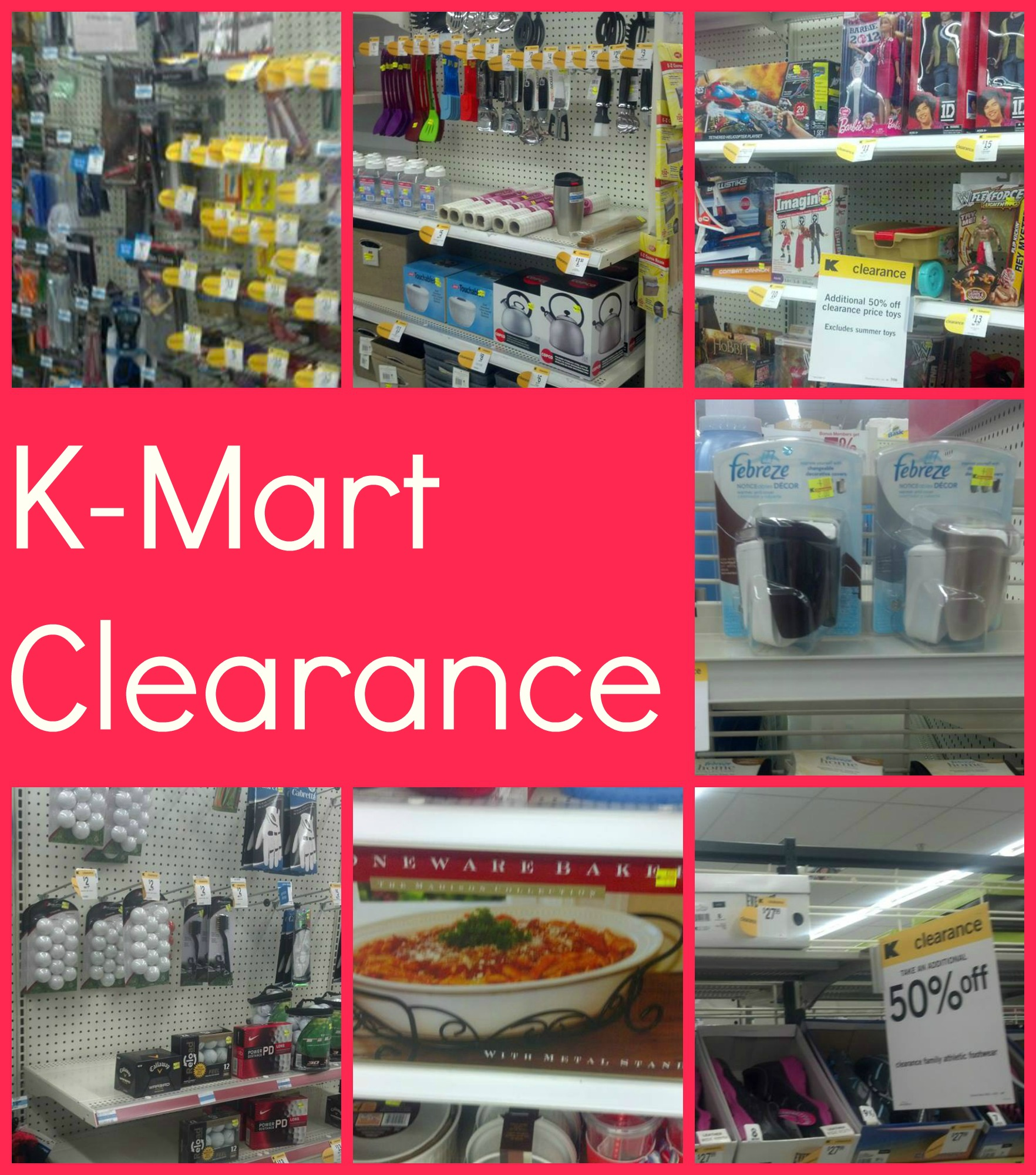 Kmart Coupons Kmart Online Clearance Online Discounts