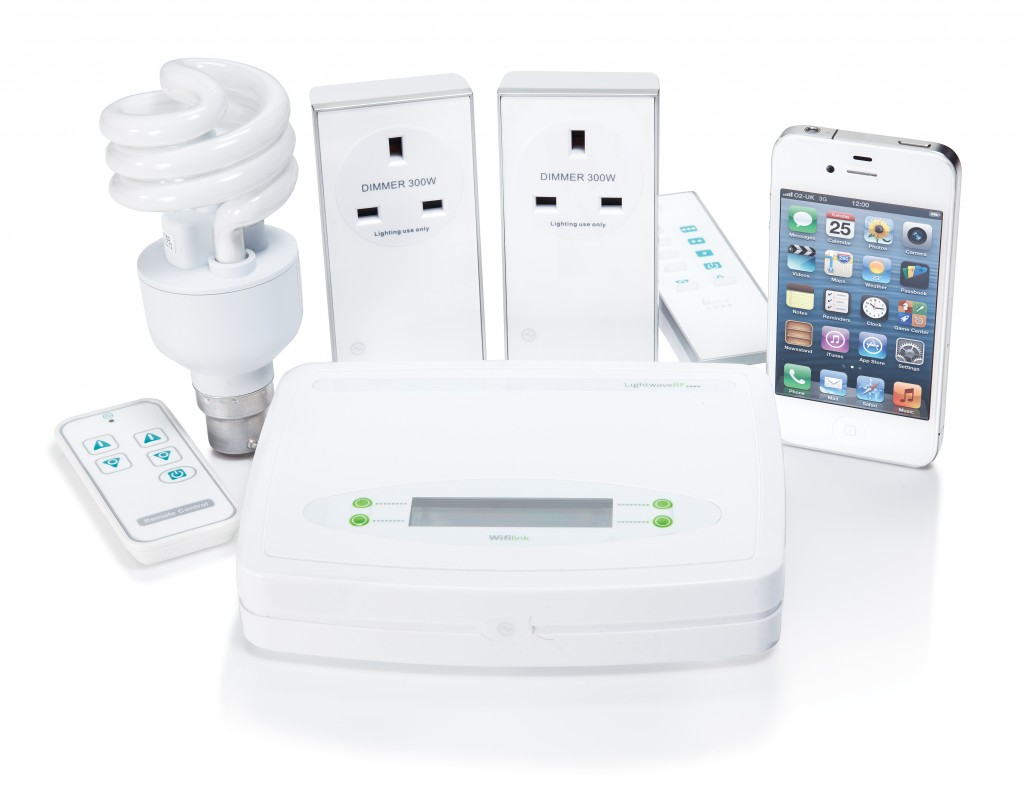 Homekit Compatible Hub Apple Homekit Compatible Products Coming To A Hardware Store Near You