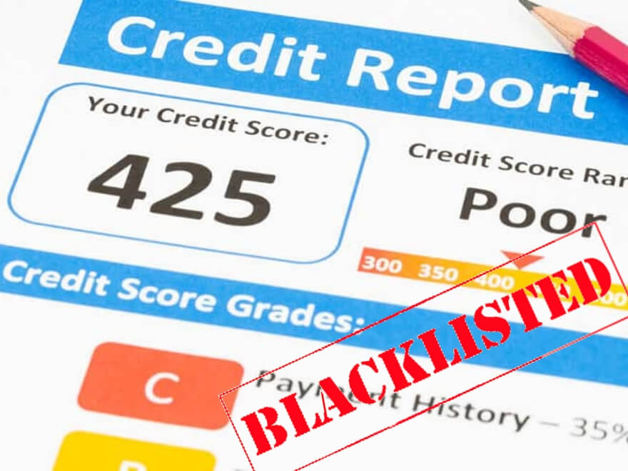 Blacklisted Loan Loans For Blacklisted In South Africa | Moneytoday South