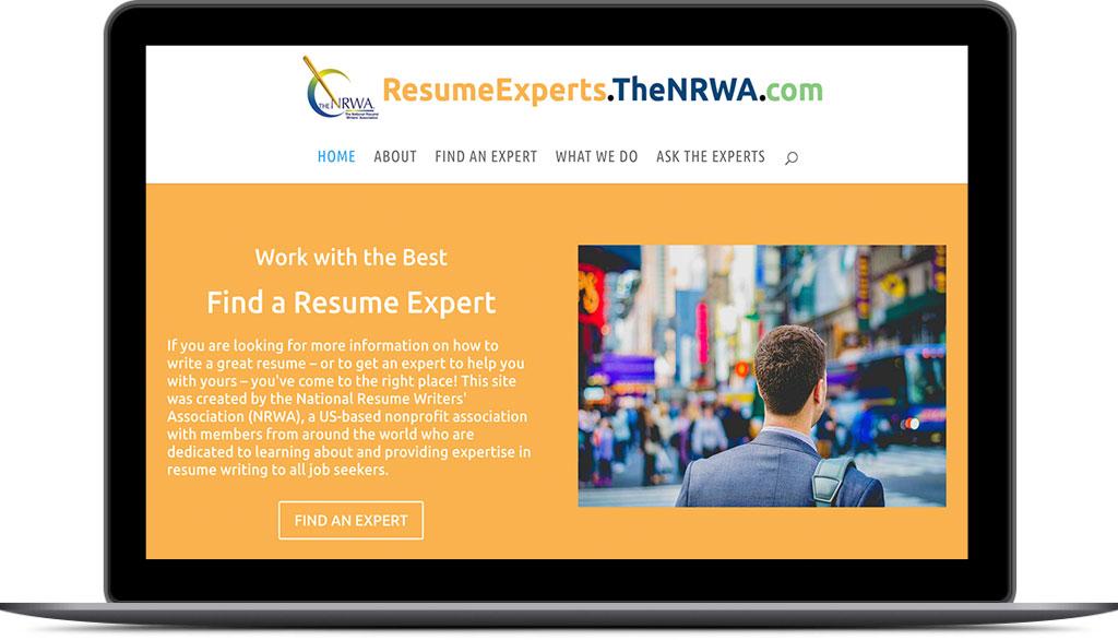 National Resume Writers\u0027 Association (NRWA) - monicadesignsca