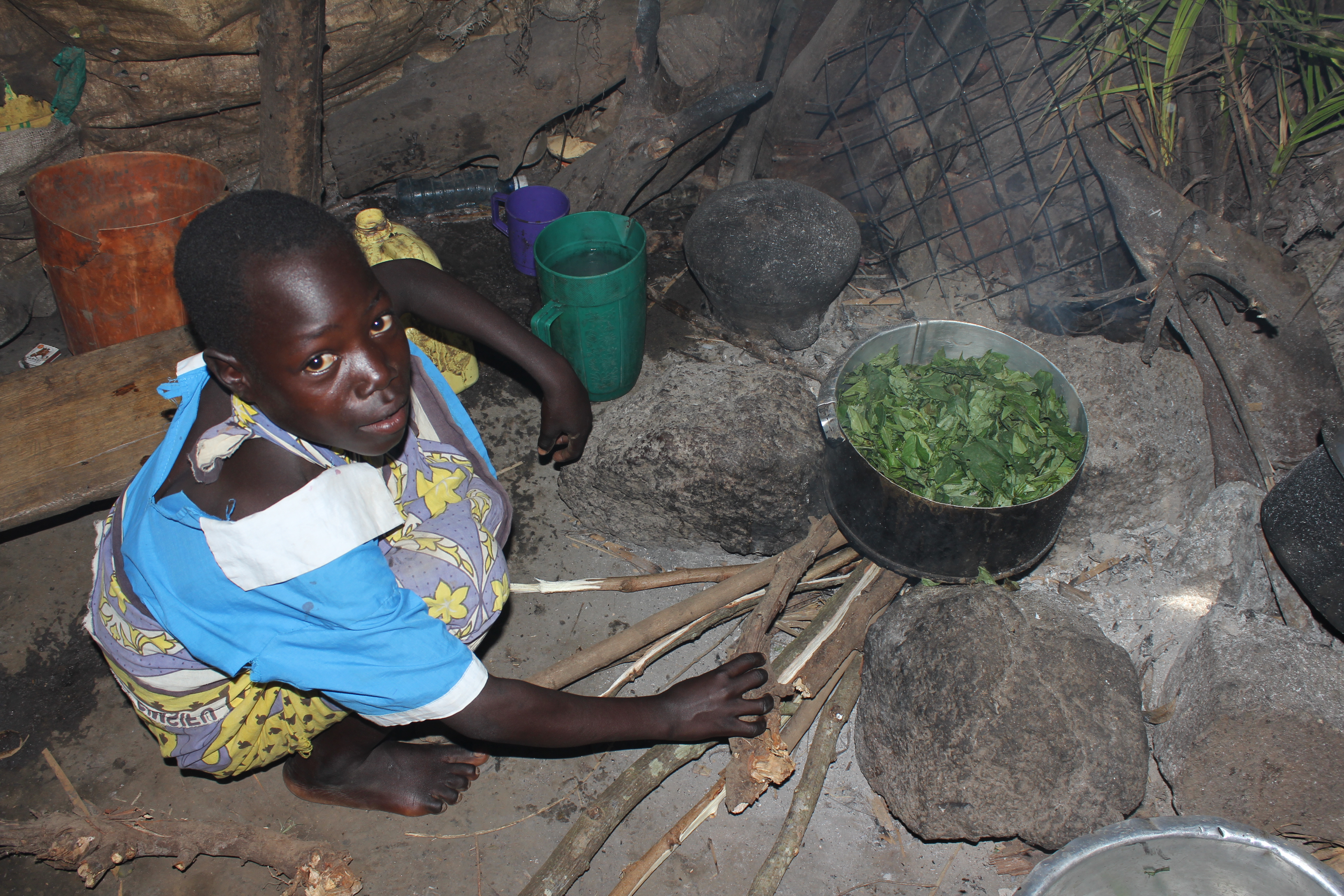 Kitchen Scale Kenya What Next As Donors Withdraw Funds For Hiv In Kenya