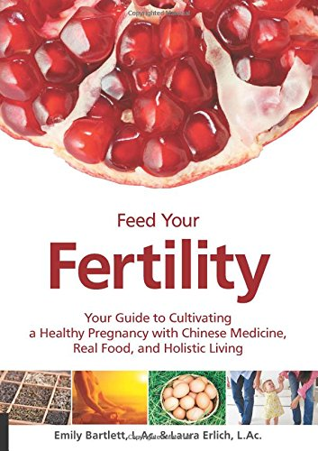 Fertility, Acupuncture, and food