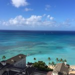 A 20th Anniversary Getaway, at the Sheraton Princess Kaiulani