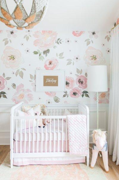 My Sweet Girl Lillya's Nursery   Monika Hibbs: A lifestyle blog