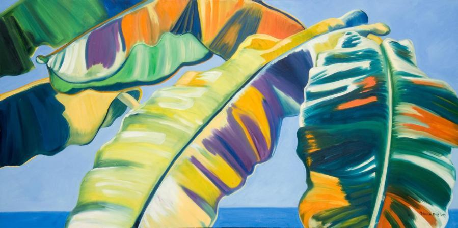 Monika Ruiz Art - untitled