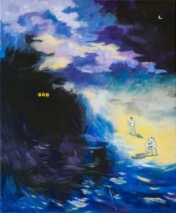 Tsunami from the Jay & Boo Series by Monika Ruiz