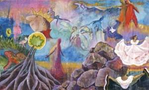 Monika Ruiz Art - The Fantasy Kingdom
