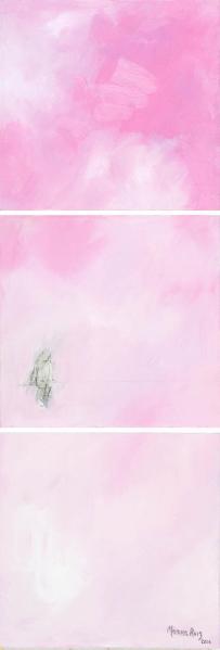 Monika Ruiz Art – La Vie en Rose