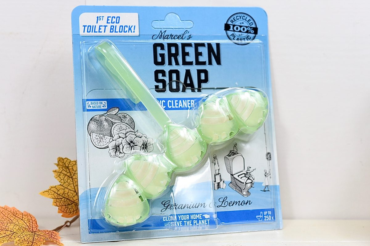 Wc Blokjes Stortbak Review Marcel S Green Soap Eerste Eco Wc Blokje Monique Van Der