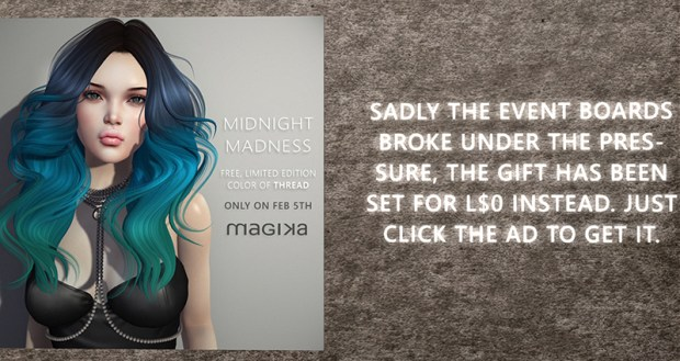 Midnight Madness - Magika