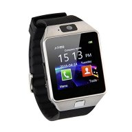 DZ09 Smart Watch Camera Bluetooth For Android IOS Phone Universal White New