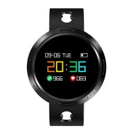X9-VO Sport watches Smart screen touch Heart Rate Monitor Fitness Bracelet for Iphone Android Phone