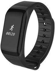 Fitness Smart Bracelet Pedometer Calories Heart Rate Monitor Blood Pressure Sport Watches