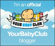 Your baby club blogger