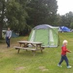 Camping with Kids – Aviemore