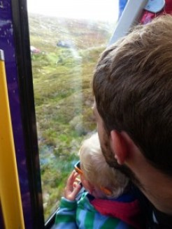 cairngorm mountain railway funicular