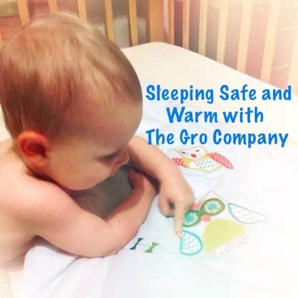Baby toddler sleeping bag