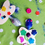 Butterfly Spoon Craft