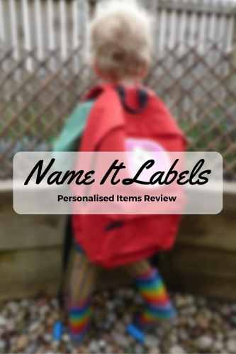 Name it labels