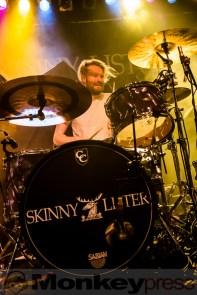 Skinny Lister, (c) Michael Gamon