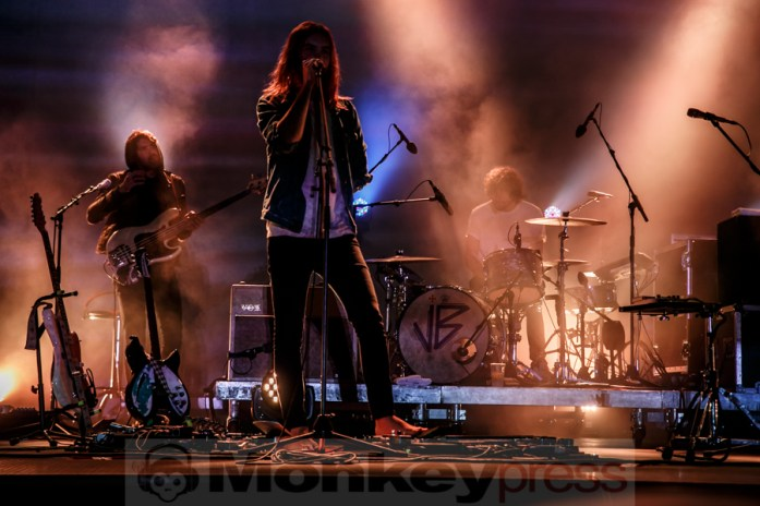 Tame Impala, © André Techert